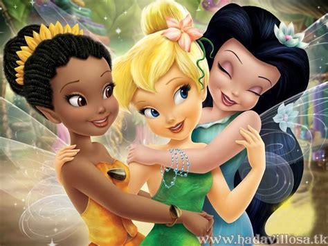Disney Secret Of The Wings Tinkerbell Periwinkle