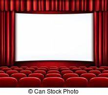 Movie theater Vector Clipart Royalty Free. 9,752 Movie ...