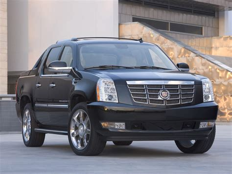 Cadillac Truck 2010 2010 cadillac escalade ext price photos reviews features