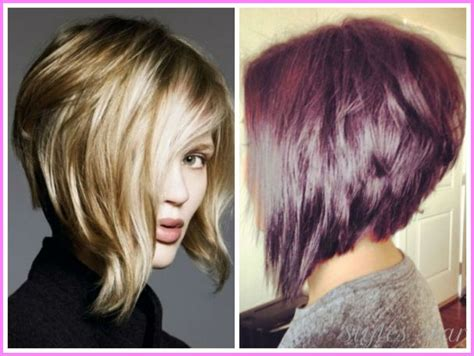 1000+ Ideas About Medium Angled Bobs On Pinterest