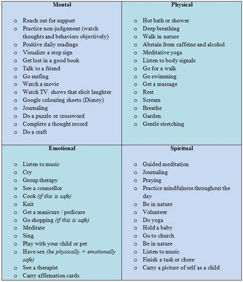 Coping Skills List  Google Search  Social Work  Pinterest  Skills List, Coping Skills And