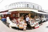 Naschmarkt - Wikipedia