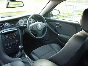 Rover 75 Saloon  2004