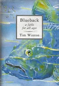 Mr Walsh & 5/6S... Blueback Tim Winton Quotes