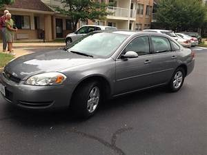 2006 Chevrolet Impala - Pictures