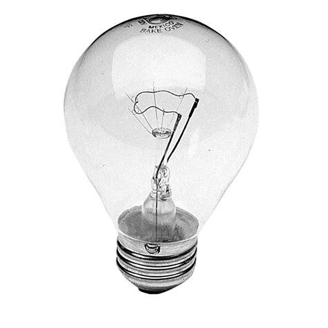points    clear oven light bulb  medium