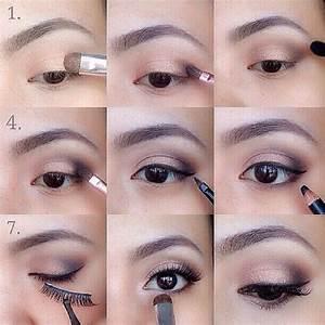 simple eyeshadow tutorial for beginners   Beauty & Fashion ...