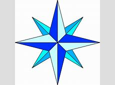 FileCompass rose simple plainsvg Wikimedia Commons