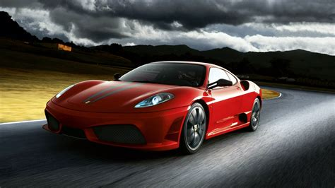 Wallpaper Ferrari Supercar 1920x1200 Hd Picture, Image