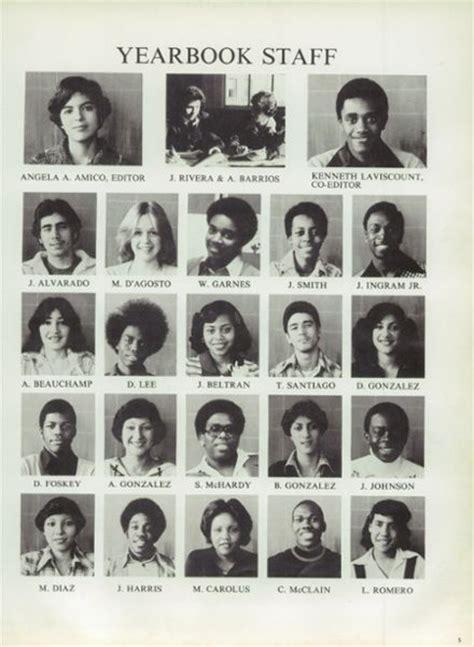 online high school yearbooks 1978 eli vocational high school yearbook online
