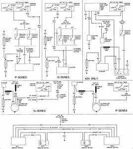 17  1987 Chevy Truck Steering Column Wiring Diagram