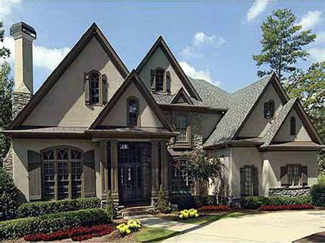 french ideas  luxury french country house plans house