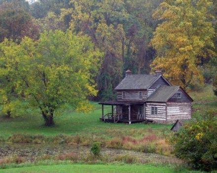 centuries  log cabin    aconservation classroom  cabins