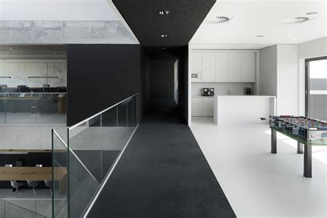 Gallery Of Office 05  I29 Interior Architects + Vmx