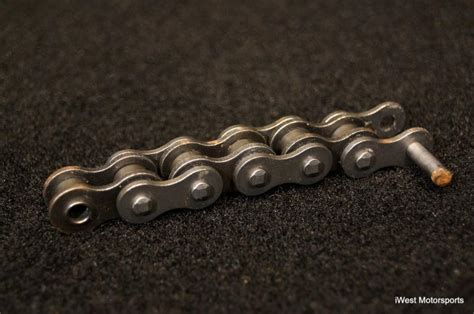 Find D.i.d. O-ring Chain 520 Pitch X 6 Links Extendor