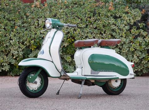 Lambretta Picture by The Lambretta From Lombardy To India And All Around The
