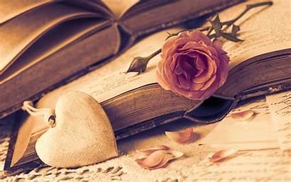 Rose Romantic Heart Mobile گذاری اشتراک در