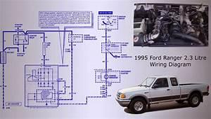 2005 Ford Ranger Wiring Diagram