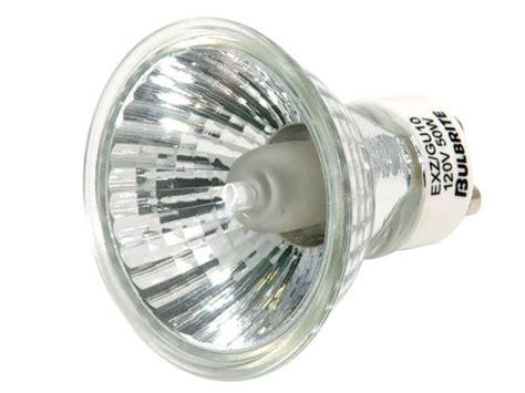 bulbrite 50w 120v mr16 halogen narrow flood exz bulb exz