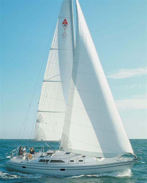 Catalina 36 Mkii Links & Reviews