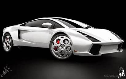 Lamborghini Cars Future Wallpapers Concept