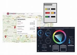 Smart Home Planer : wir machen profi smart home bezahlbar der comexio planer ~ Orissabook.com Haus und Dekorationen