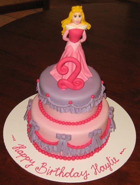 sleeping beauty cakes decoration ideas  birthday