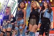 Fifth Harmony - Wikipedia