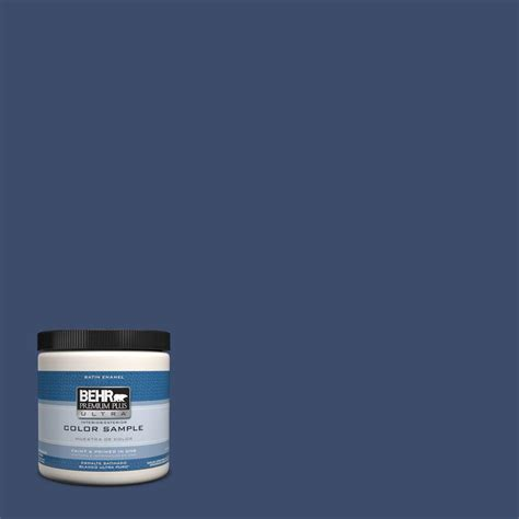 behr premium plus ultra 8 oz hdc sm16 08 blackberry