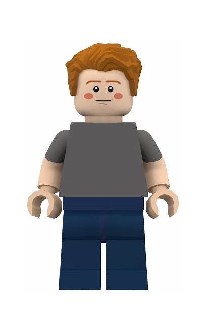 South Park Zuckerberg Mark Lego