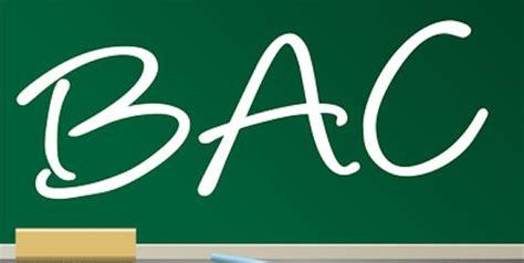 bureau de change com bac 2015 annonce des résultats ce vendredi réalités