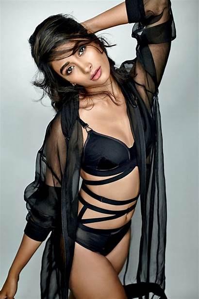 Pooja Hegde Maxim Shoot Magazine India Ultra