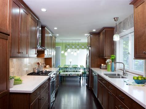 Sometimes the best things really do come in small packages. Pictures of Small Kitchen Design Ideas From HGTV   HGTV