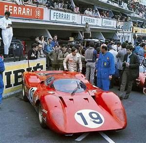 Vpn Ch Le Mans : enzo ferrari framed by his 312p ferrari 312p 1969 primotipo ~ Medecine-chirurgie-esthetiques.com Avis de Voitures