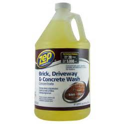 shop zep commercial 1 gallon pressure washer cleaner at