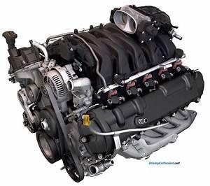 Ford 6 8 Sohc V