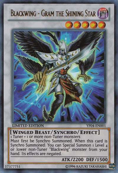 Synchro Monster  Yugioh!  It's Time To Duel