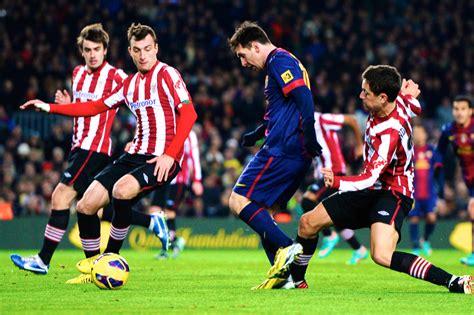 Atletico Madrid vs. Barcelona: La Liga Live Score ...
