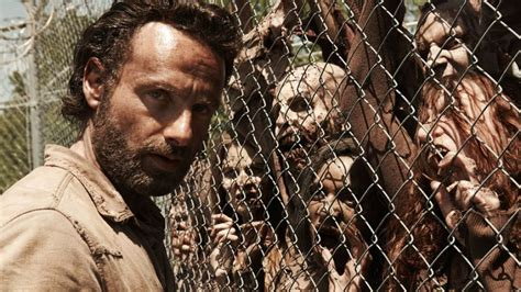 walking dead zombie they say reason zombies rick don grimes