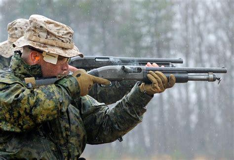 vietnam war shotguns