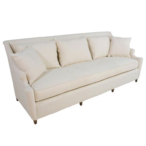 sofa bench seat cushion sofa with bench cushion 28 images lindsey transitional