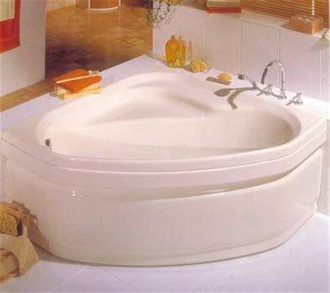 baignoire de coin baignoires de coin