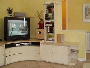 Meuble D Angle Salon : meuble d 39 angle salon ~ Teatrodelosmanantiales.com Idées de Décoration