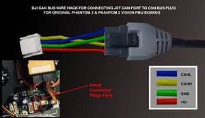 Canbus2 Cable