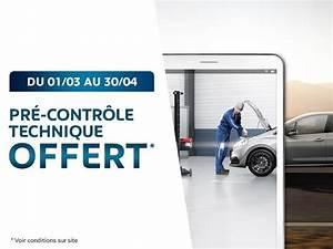 Controle Technique Vente : d couvrez toutes les promotions de l 39 apr s vente ~ Gottalentnigeria.com Avis de Voitures