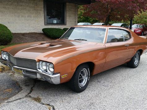 1971 Buick Skylark For Sale #1921759  Hemmings Motor News