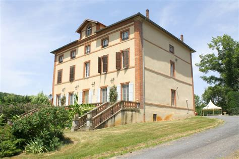 maison 224 vendre en midi pyrenees tarn rayssac tarn