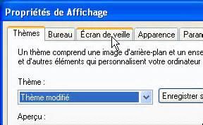 reprise ordinateur de bureau pc astuces protger la reprise de l cran de veille windows xp