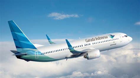 Terbang Seminggu 3 Kali Garuda Indonesia Buka Rute Tujuan