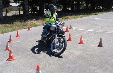Motorcycle Riding Tips For Beginners • Motorcycle Central